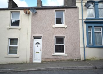 Thumbnail 2 bed terraced house for sale in Bedford Street, Hensingham, Whitehaven, Cumbria, Cumbria