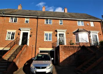 Thumbnail 4 bed town house to rent in Philbrick Close, Colchester