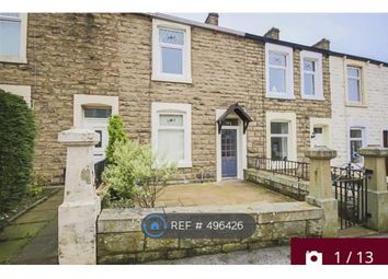 Thumbnail 2 bed terraced house to rent in Accrington, Accrington
