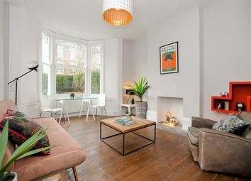 Thumbnail 1 bed flat for sale in Jenner Road, Stoke Newington, London