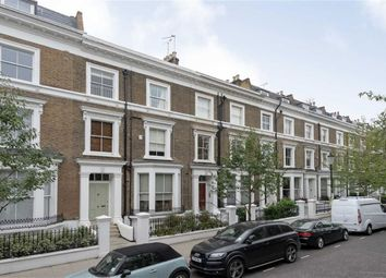 Thumbnail 3 bed flat to rent in Upper Addison Gardens, London