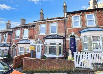 3 bed terraced house for sale in Vale View Road, Dover, Kent CT17