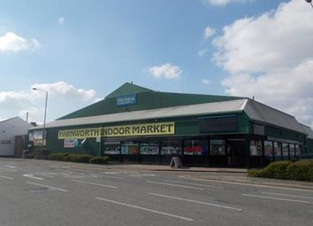 Thumbnail Retail premises to let in Farnworth Indoor Market, King Street, Farnworth, Bolton