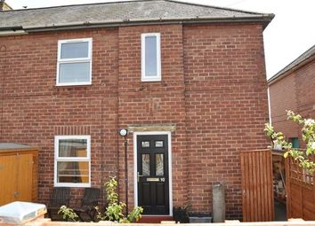 Thumbnail 3 bed end terrace house for sale in Fell View, Haltwhistle