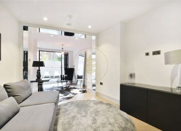 Thumbnail 3 bedroom terraced house for sale in Holmdale Road, West Hampstead, London