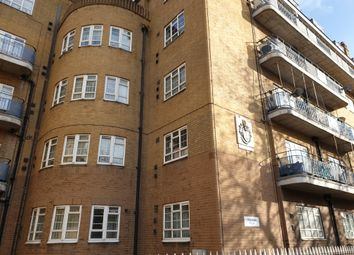 Thumbnail 2 bed flat for sale in West India Dock Road, London