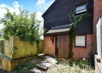 Thumbnail 1 bed semi-detached house for sale in Lowden Close, Winchester