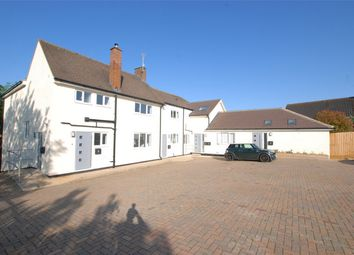 Thumbnail 1 bed flat for sale in High Street, Great Yeldham, Halstead, Essex