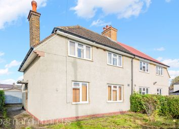 Thumbnail 3 bed semi-detached house for sale in First Avenue, Hayes