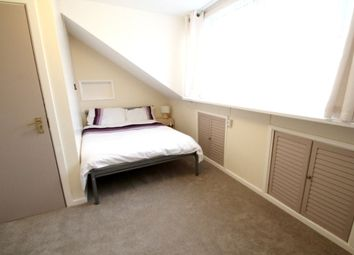 Thumbnail 6 bed shared accommodation to rent in Belgrave Road, Mutley, Plymouth