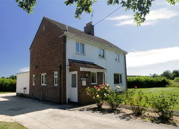Thumbnail 3 bed detached house to rent in Nr. Berkeley, Clapton, Gloucestershire
