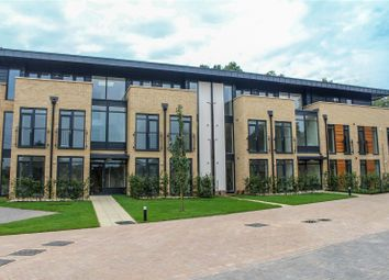 Thumbnail 2 bed flat for sale in Rye Common Lane, Crondall, Farnham, Hampshire