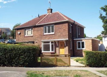 Thumbnail 3 bed property for sale in Fleet Road, Rochester, Kent