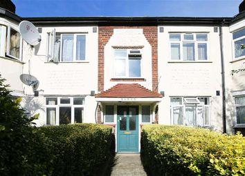 Thumbnail 2 bed flat for sale in Dawlish Road, Leyton, London