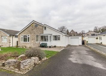 Thumbnail 3 bed detached bungalow for sale in Parkside Drive, Arnside, Carnforth