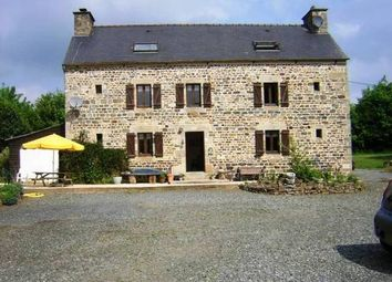 Thumbnail 5 bed detached house for sale in 22200 Pommerit-Le-Vicomte, Côtes-D'armor, Brittany, France