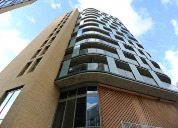 Thumbnail Flat for sale in Loampit Vale, Lewisham