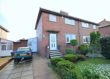 Thumbnail 3 bed semi-detached house for sale in 45 Wilson Street, Barnsley