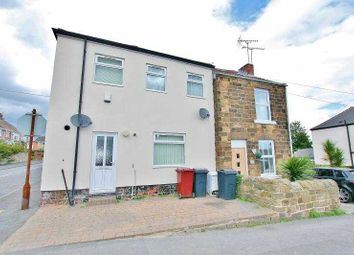 Thumbnail 1 bedroom flat to rent in West Street, Eckington