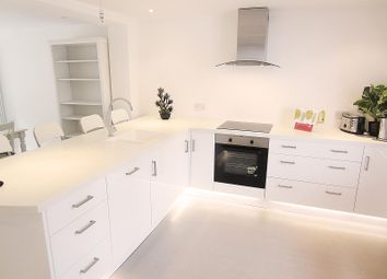 Thumbnail 4 bed terraced house to rent in Frere Street, London