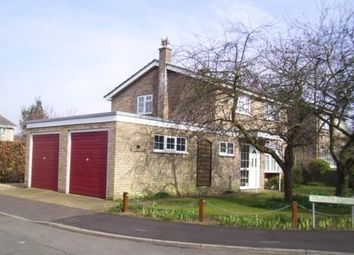 Thumbnail Detached house to rent in Trinity Close, Ely