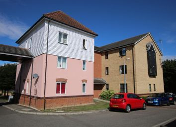 2 bed flat to rent in Horn Book, Saffron Walden CB11