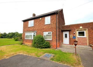 Thumbnail 4 bed detached house to rent in Prince Charles Avenue, Bowburn, Durham