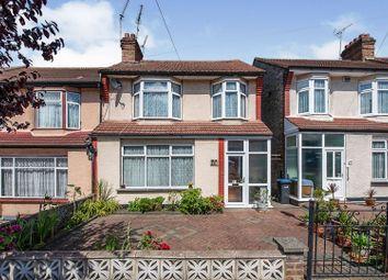 3 bed terraced house for sale in Hastings Road, London N11