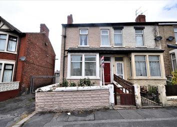 Thumbnail 4 bed semi-detached house for sale in Bela Grove, Blackpool