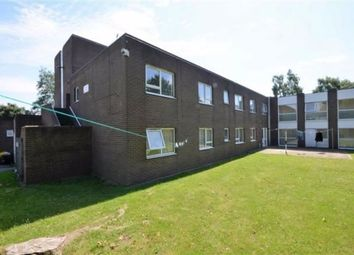 Thumbnail 1 bedroom flat for sale in St. Clements Court, South Kirkby, Pontefract