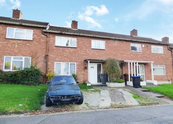 Thumbnail 2 bed terraced house for sale in Chalcombe Avenue, Northampton, Northamptonshire