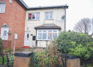 Thumbnail 3 bed terraced house for sale in Attwood Grove, Sunderland