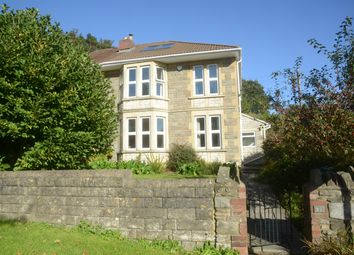 Thumbnail 5 bed semi-detached house for sale in Willsbridge Hill, Willsbridge, Bristol