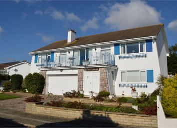 Thumbnail 4 bed detached house to rent in Whidborne Close, Torquay