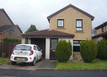 Thumbnail 3 bedroom detached house to rent in Abington Road, Dunfermline