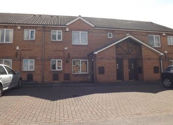 Thumbnail 1 bed flat to rent in Cherry Brook, Eastwood, Rotherham
