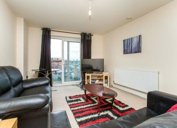 Thumbnail 2 bedroom flat for sale in Cypress Point, Leylands Road, Leeds, West Yorkshire