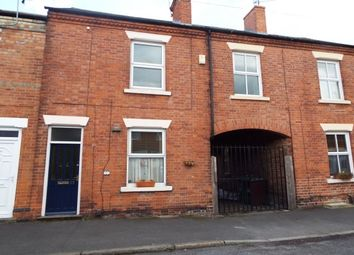 Thumbnail 3 bed terraced house to rent in Bernard Street, Carrington