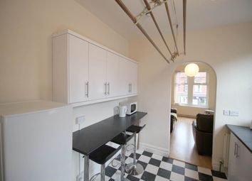 Thumbnail 3 bedroom shared accommodation to rent in Headingley Mount, Headingley, Leeds