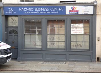 Thumbnail Office to let in Harmer Street, Gravesend, Kent