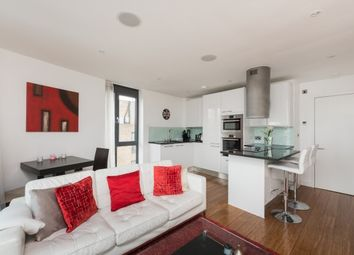 Thumbnail 2 bed flat to rent in Tavistock Crescent, Notting Hill