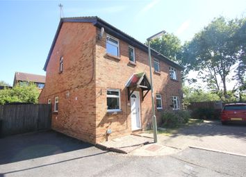 Thumbnail 2 bedroom semi-detached house for sale in Woking, Surrey