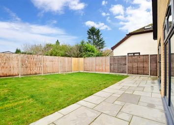 Thumbnail 3 bed detached house for sale in Kingsingfield Road, The View, West Kingsdown, Sevenoaks, Kent