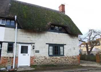 Thumbnail 3 bed cottage to rent in Berrycroft, Ashbury, Swindon