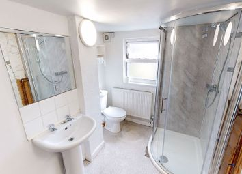 Thumbnail 5 bed terraced house to rent in Roundhill Crescent, Brighton