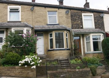 Thumbnail 3 bed terraced house for sale in Hibson Road, Nelson, Lancashire