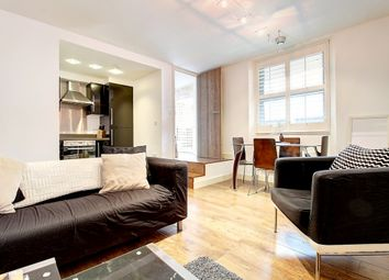 Thumbnail 2 bed flat to rent in Dalston Hat, Boleyn Road, Dalston