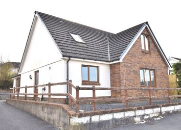 Thumbnail 3 bed detached bungalow for sale in No.1, Clos Gwyn, Tumble, Llanelli, 6Aj