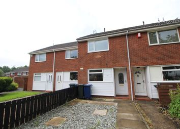 Thumbnail 2 bed terraced house to rent in Gatwick Court, Newcastle Upon Tyne