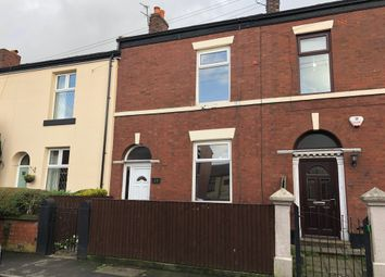 Thumbnail 2 bed terraced house for sale in Pym Street, Heywood, Greater Manchester